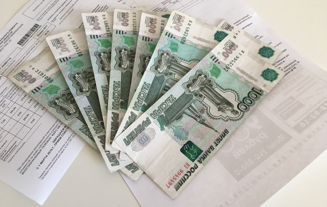 Банк-банкрот оставил жителей без денег, собранных на капремонт дома