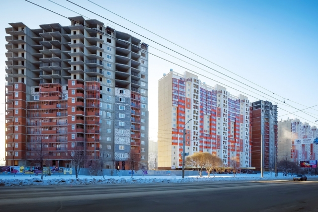 Дольщики челябинских долгостроев выдвинули свои предложения на всероссийском съезде участников долевого строительства