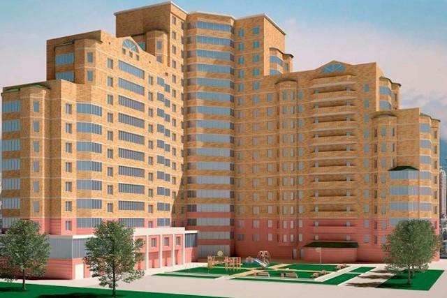 На достройку жилого комплекса нужно около 150 млн рублей