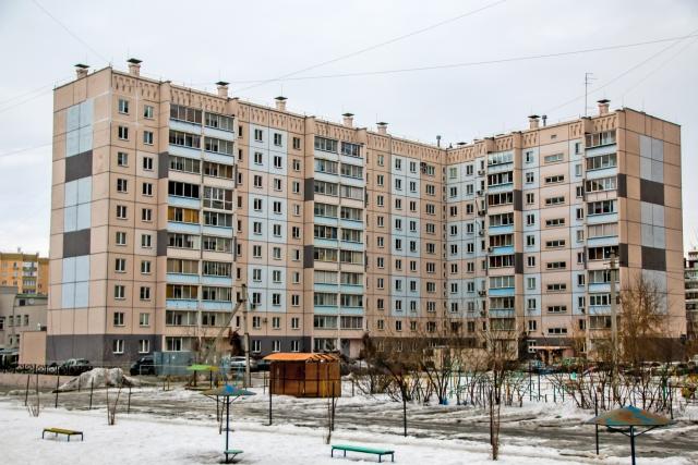 С 2017 года в электронном виде жилье зарегистрировали полмиллиона россиян