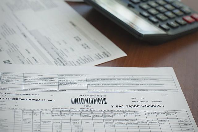 Перерасчёт платы  за общедомовые нужды может стать ежегодным