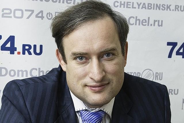 Лев Шпайзман, директор агентства «ДомИНВЕСТ»