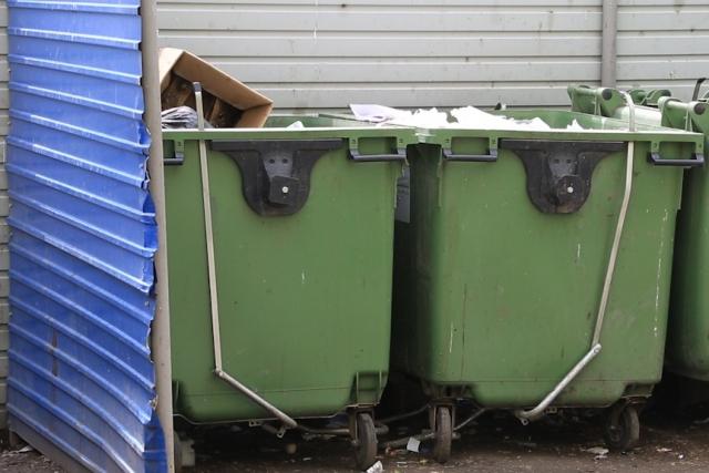 На Южном Урале должны появиться полигоны, где мусор будут утилизировать