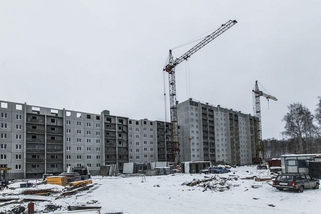 Неофициально обманутыми дольщиками в Челябинской области называют более семи тысяч человек