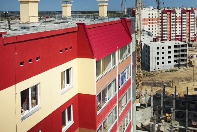 Средняя цена однокомнатной квартиры-студии в Челябинске – чуть больше миллиона рублей.