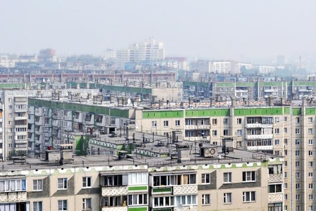 Доходность от сдачи в аренду челябинской квартиры почти такая же, как от банковского вклада