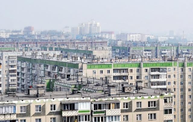 Сдавать жилье в Челябинске оказалось выгодней, чем в Екатеринбурге