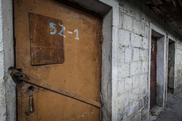 Многие гаражи оказались вне закона из-за пробелов в земельном законодательстве