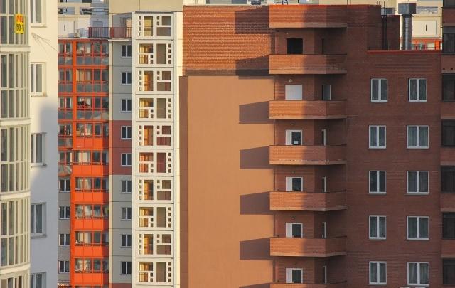 «Однушки» в челябинских новостройках стали дешеветь быстрее больших квартир