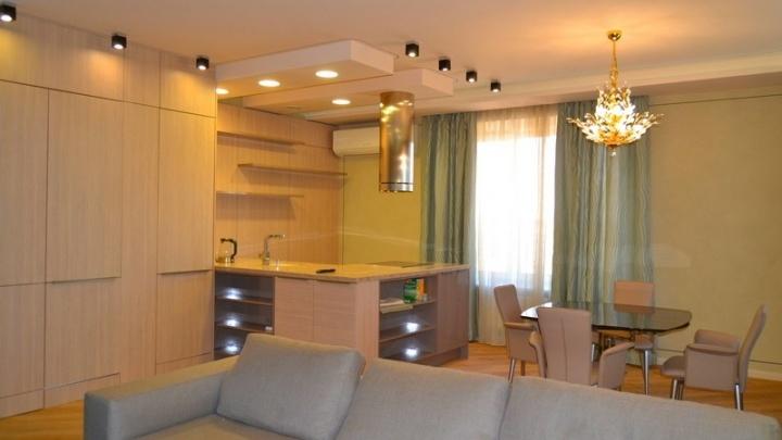 Самые дорогие квартиры апреля (фото)