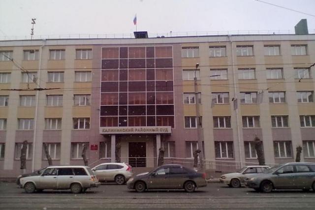 На сторону горожан встал Калининский районный суд Челябинска