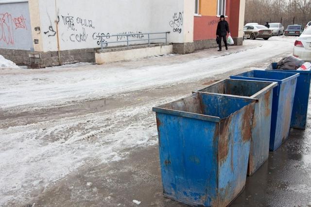Верховный суд оставил решение облсуда в силе: плата за контейнерные площадки незаконна