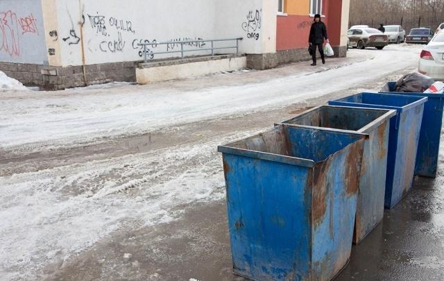 Сбор платы с челябинцев за содержание контейнерных площадок признали незаконным