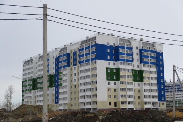 Около 1600 дольщиков «Чурилово Lake-City» ждут своих квартир