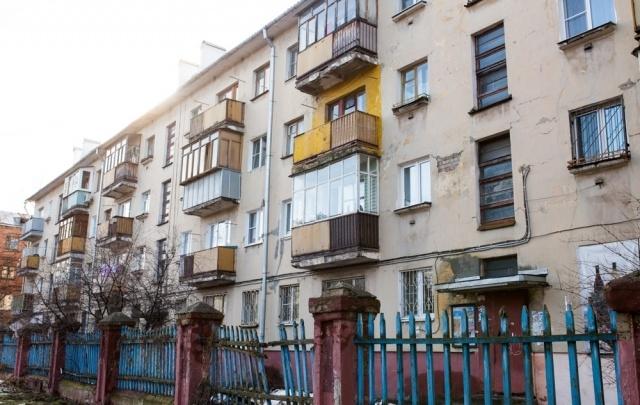 Ярославская хрущевка: царство или мышеловка