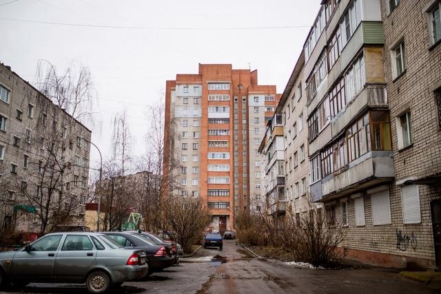 Цена на недвижимость в Ярославле упала