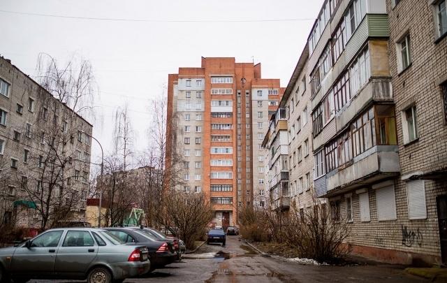 Где квартиры стоят дешевле: рейтинг районов Ярославля