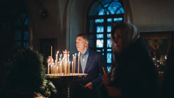 Рождественские богослужения в Тюмени – 2019: в каких храмах и во сколько начнутся