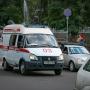 В Волгодонске иномарка сбила мужчину с ребенком