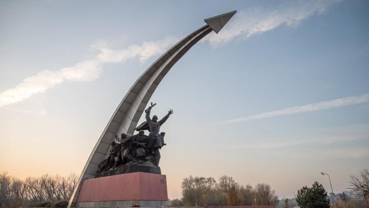 Празднование февральских праздников в Ростове перенесли в Кумженскую рощу