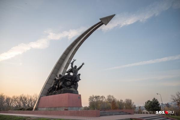 Ближайшие праздники в Ростове пройдут здесь
