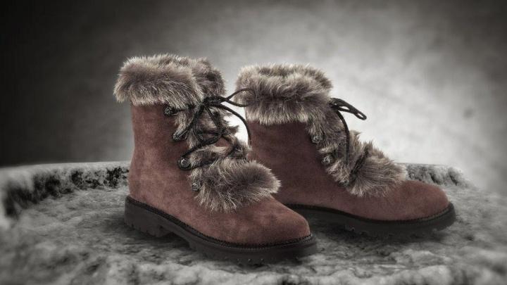 «Под каблуком» снизил цены на зимнюю коллекцию в два раза