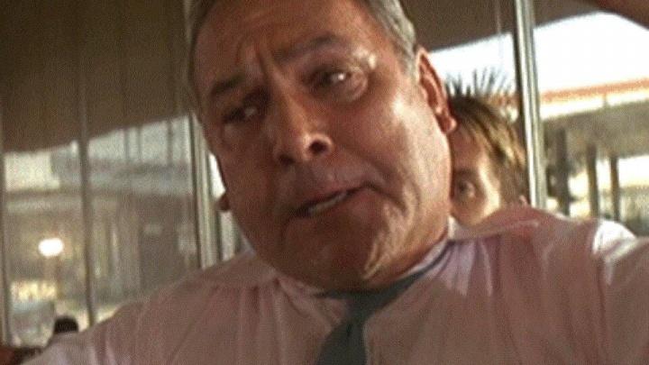 Умер актёр, снявшийся в фильмах «Криминальное чтиво» и «Бешеные псы»