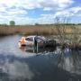 В Челябинской области нашли водителя, утопившего каршеринговую машину