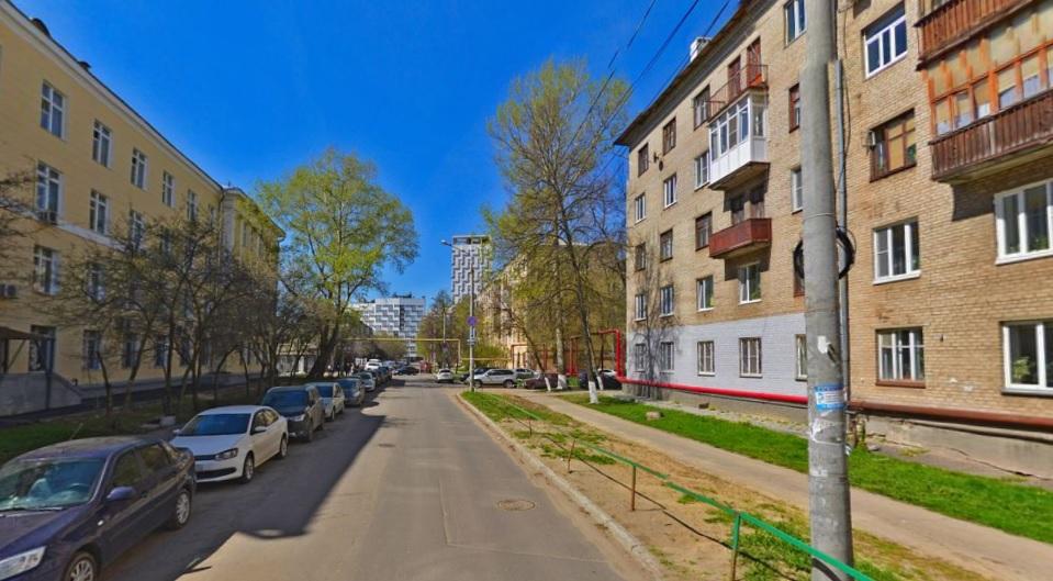 Ограничения остановкина улицеМаршала Баграмяна введут с 6 мая
