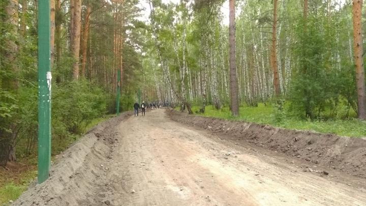 «Такого нет даже в Москве»: контролировать ремонт дворов челябинцам поможет мобильное приложение