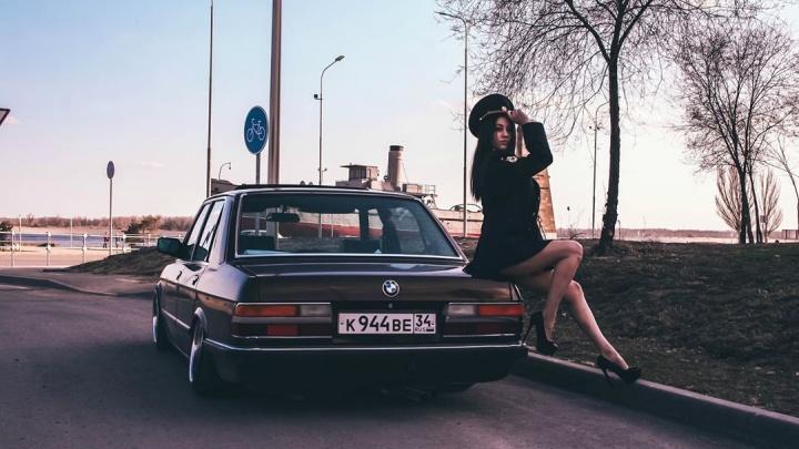 Волгоградские девушки проводят субботу на улице: лучшие фотографии красавиц в Instagram