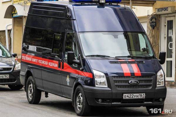 Новошахтинца разыскивали семь лет