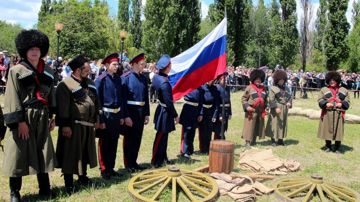 Англо-французский десант против защитников Таганрога: на Дону пройдет крупный исторический фестиваль