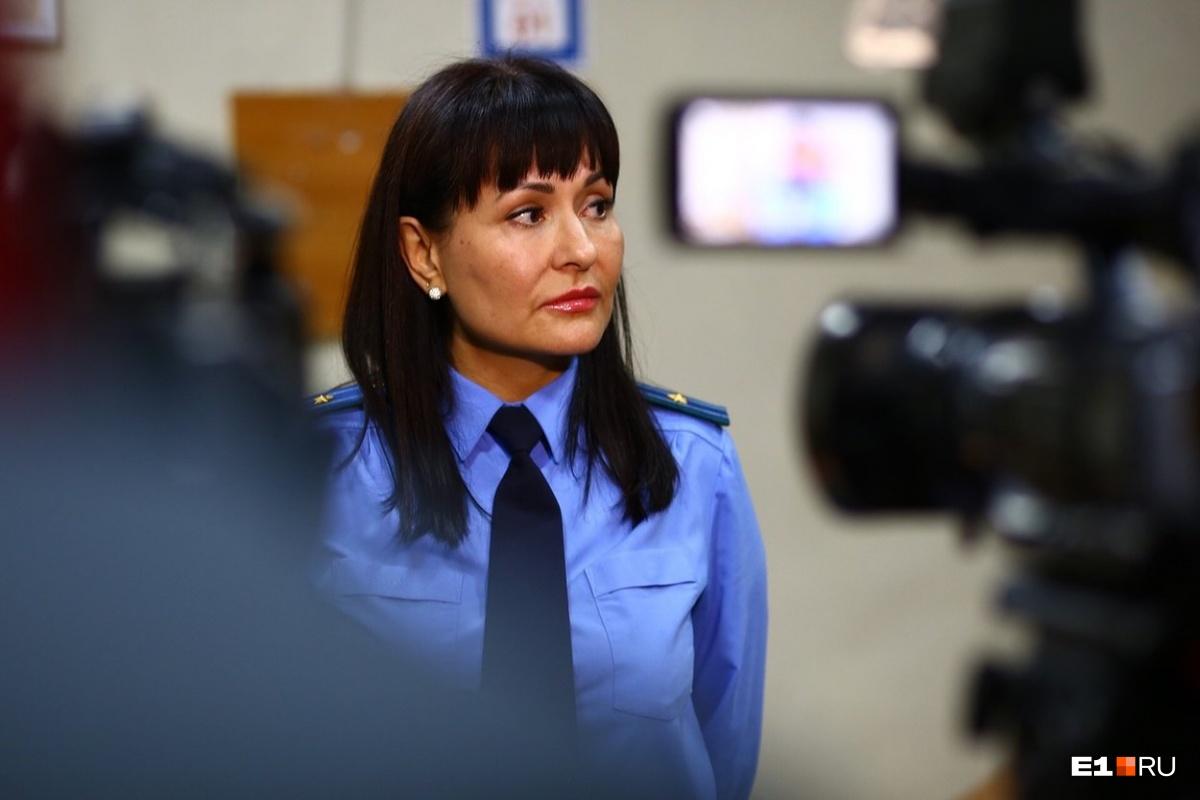 Юлия Жукова считает, что вина тренера полностью доказана