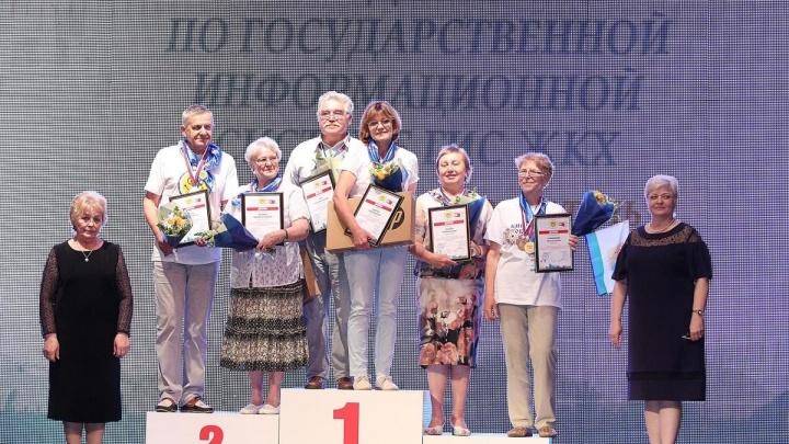 «Было сложновато»: пенсионерка Поморья стала финалисткой на конкурсе компьютерной грамотности