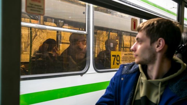Профсоюзы добились увеличения зарплаты для водителей автобусов