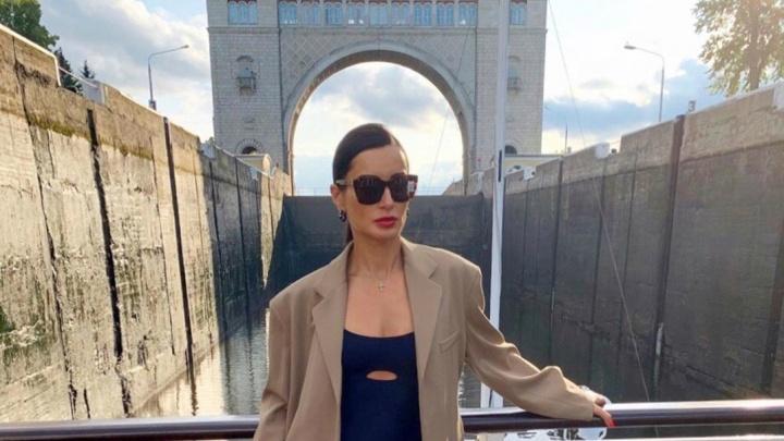 Тина Канделаки увидела Углич и пришла в восторг от путешествий по России