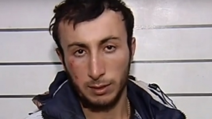Избили и запихнули в багажник: двое ростовчан напали на жительницу Москвы