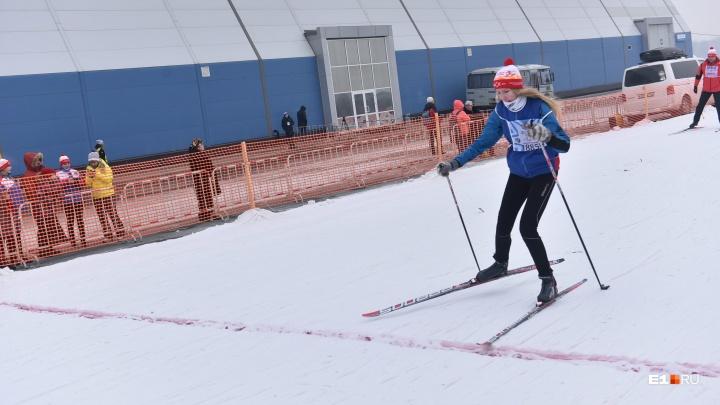 Победителям — снегоходы: стартовала электронная регистрация на «Лыжню России — 2019»
