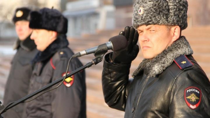 Указом Путина отправлены в отставку два высокопоставленных генерала из Красноярска