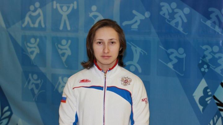 Тяжелоатлетка из Сальска выиграла серебряную медаль на чемпионате Европы