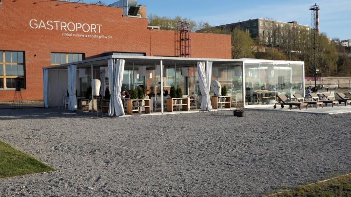 Долги достигали 416 тысяч. Пермский ресторан Gastroport оштрафовали за невыплату зарплаты работникам