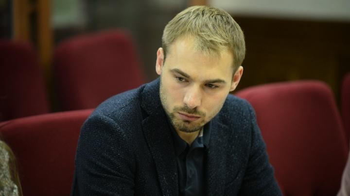 Кто-то удивлен? Биатлонист Антон Шипулин вырвался в лидеры в гонке за место в Госдуме