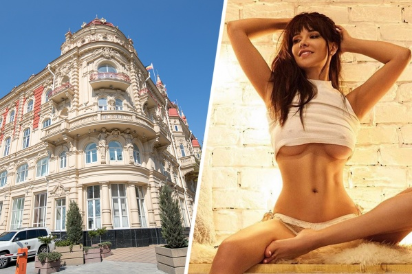 Звезда Playboy Мария Лиман согласилась поработать в администрации Ростова-на-Дону