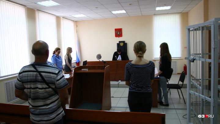 В Самаре дело о смертельном ДТП на Утевской завершилось примирением сторон