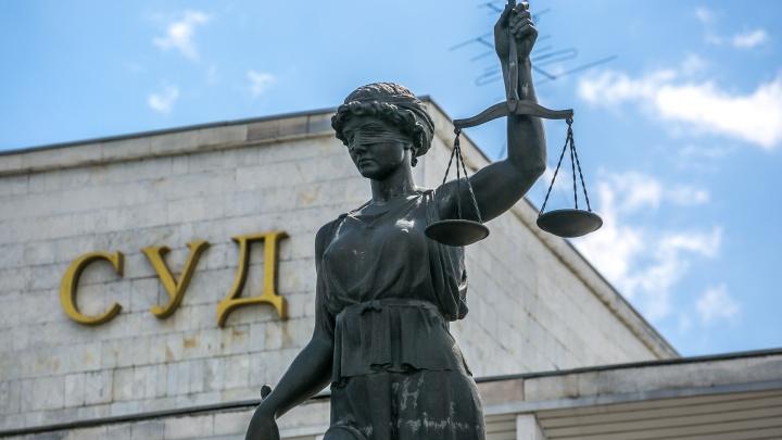 Женщину осудили за жёсткий отпор неадекватному мужу-ревнивцу