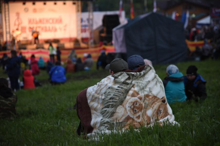 Ильменский фестиваль пройдёт в 42-й раз