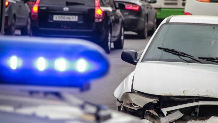 Смертельная скорость: на Дону водитель ВАЗа наехал на пешехода