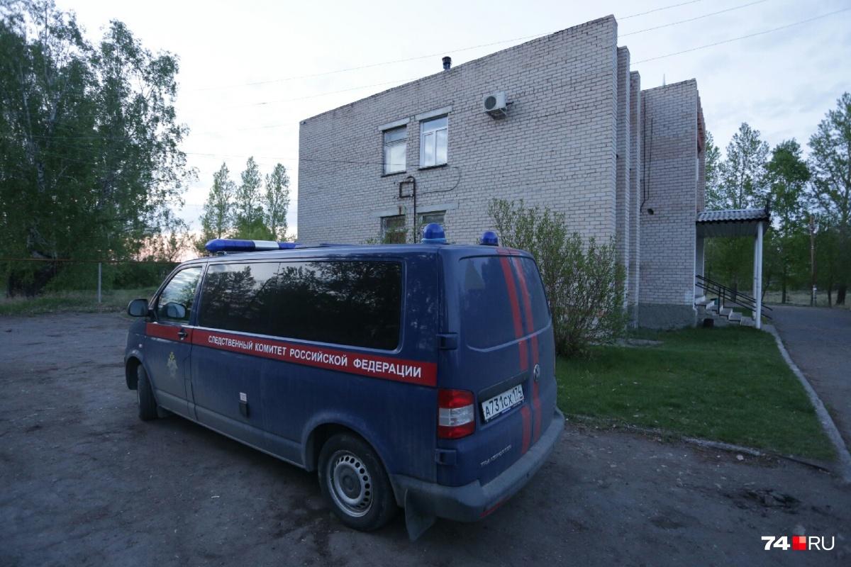 По факту исчезновения девочек было возбуждено уголовное дело по статье«Убийство»