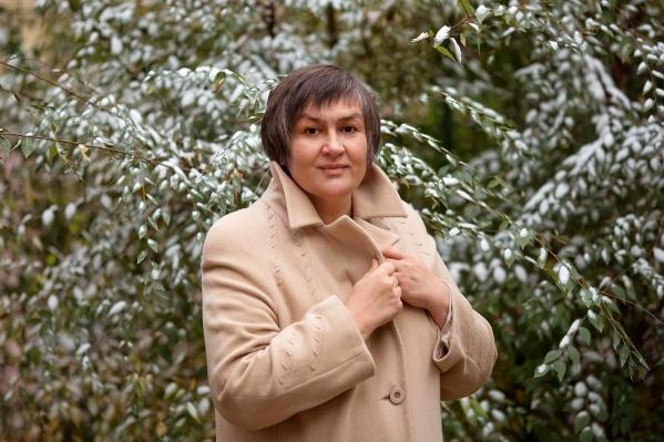 Александра Кутергина сначала полгода находилась в СИЗО, потом восемь месяцев была под домашним арестом